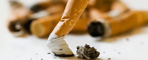 cigarettes dangerous product liability