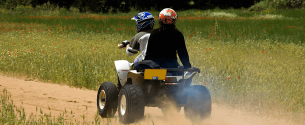 atv and snowmobile accidents